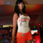Chica Hooters 2014 Costa Rica 221