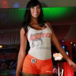 Chica Hooters 2014 Costa Rica 222