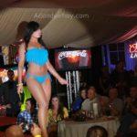 Pasarela Chica Hooters 2014 Bikini Costa Rica - 002