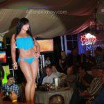 Pasarela Chica Hooters 2014 Bikini Costa Rica - 003