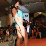 Pasarela Chica Hooters 2014 Bikini Costa Rica - 004