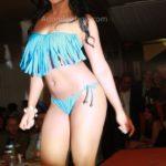 Pasarela Chica Hooters 2014 Bikini Costa Rica - 006