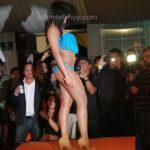 Pasarela Chica Hooters 2014 Bikini Costa Rica - 008