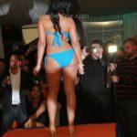 Pasarela Chica Hooters 2014 Bikini Costa Rica - 009
