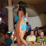 Pasarela Chica Hooters 2014 Bikini Costa Rica - 010