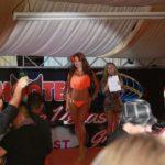 Pasarela Chica Hooters 2014 Bikini Costa Rica - 011