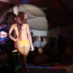Pasarela Chica Hooters 2014 Bikini Costa Rica - 014