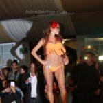 Pasarela Chica Hooters 2014 Bikini Costa Rica - 023