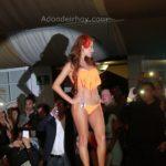 Pasarela Chica Hooters 2014 Bikini Costa Rica - 024