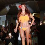 Pasarela Chica Hooters 2014 Bikini Costa Rica - 025