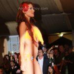 Pasarela Chica Hooters 2014 Bikini Costa Rica - 026