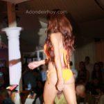 Pasarela Chica Hooters 2014 Bikini Costa Rica - 028
