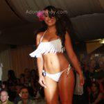 Pasarela Chica Hooters 2014 Bikini Costa Rica - 035