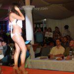 Pasarela Chica Hooters 2014 Bikini Costa Rica - 040