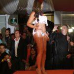 Pasarela Chica Hooters 2014 Bikini Costa Rica - 042