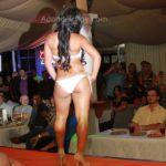 Pasarela Chica Hooters 2014 Bikini Costa Rica - 046
