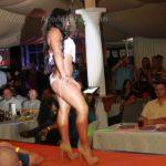 Pasarela Chica Hooters 2014 Bikini Costa Rica - 047