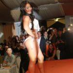 Pasarela Chica Hooters 2014 Bikini Costa Rica - 048