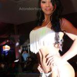 Pasarela Chica Hooters 2014 Bikini Costa Rica - 050