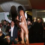 Pasarela Chica Hooters 2014 Bikini Costa Rica - 051