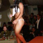 Pasarela Chica Hooters 2014 Bikini Costa Rica - 052