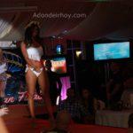 Pasarela Chica Hooters 2014 Bikini Costa Rica - 053