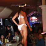 Pasarela Chica Hooters 2014 Bikini Costa Rica - 054