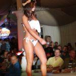 Pasarela Chica Hooters 2014 Bikini Costa Rica - 057