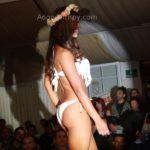 Pasarela Chica Hooters 2014 Bikini Costa Rica - 058