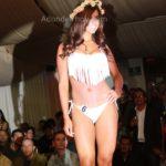 Pasarela Chica Hooters 2014 Bikini Costa Rica - 059