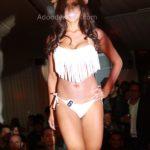 Pasarela Chica Hooters 2014 Bikini Costa Rica - 060