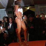 Pasarela Chica Hooters 2014 Bikini Costa Rica - 064