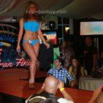 Pasarela Chica Hooters 2014 Bikini Costa Rica - 066