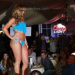 Pasarela Chica Hooters 2014 Bikini Costa Rica - 068