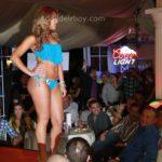 Pasarela Chica Hooters 2014 Bikini Costa Rica - 069