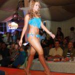 Pasarela Chica Hooters 2014 Bikini Costa Rica - 073
