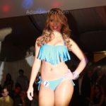 Pasarela Chica Hooters 2014 Bikini Costa Rica - 076