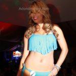 Pasarela Chica Hooters 2014 Bikini Costa Rica - 077