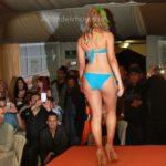 Pasarela Chica Hooters 2014 Bikini Costa Rica - 079