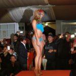 Pasarela Chica Hooters 2014 Bikini Costa Rica - 080