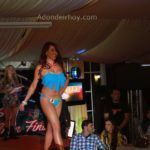Pasarela Chica Hooters 2014 Bikini Costa Rica - 082