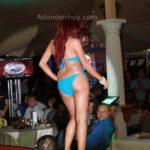 Pasarela Chica Hooters 2014 Bikini Costa Rica - 083