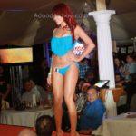 Pasarela Chica Hooters 2014 Bikini Costa Rica - 085