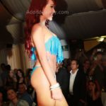 Pasarela Chica Hooters 2014 Bikini Costa Rica - 086