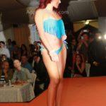 Pasarela Chica Hooters 2014 Bikini Costa Rica - 087