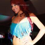 Pasarela Chica Hooters 2014 Bikini Costa Rica - 089