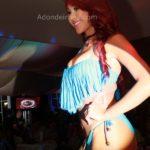 Pasarela Chica Hooters 2014 Bikini Costa Rica - 091