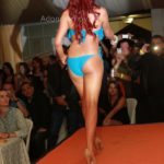 Pasarela Chica Hooters 2014 Bikini Costa Rica - 092