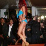 Pasarela Chica Hooters 2014 Bikini Costa Rica - 094