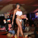 Pasarela Chica Hooters 2014 Bikini Costa Rica - 096